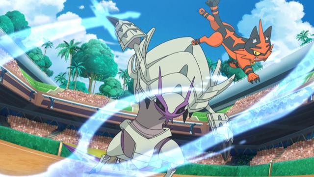 『ポケモン サン&ムーン』ゲームで人気の名ゼリフについても言及! グズマ役 加瀬康之さんインタビュー-5