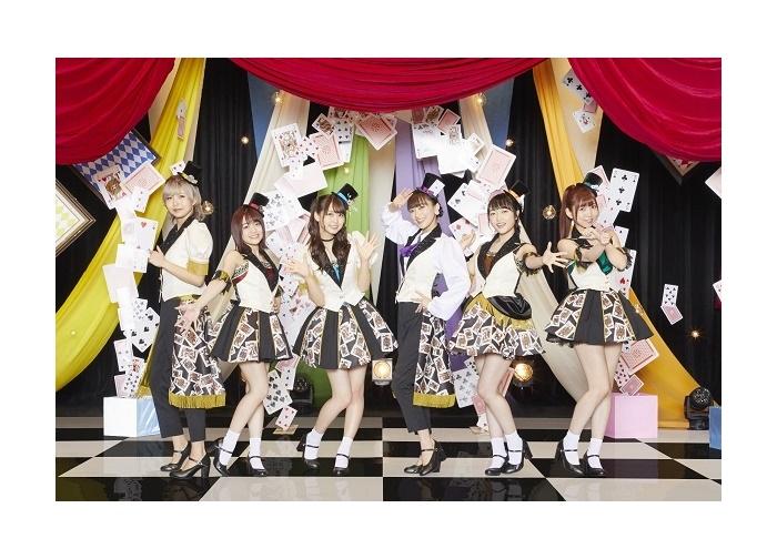 i☆Ris 19thシングル『FANTASTIC ILLUSION』インタビュー