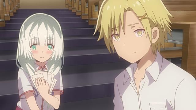 夏アニメ『可愛ければ変態でも好きになってくれますか?』第10話「奴隷になった王子様!?」あらすじ・場面カット公開!