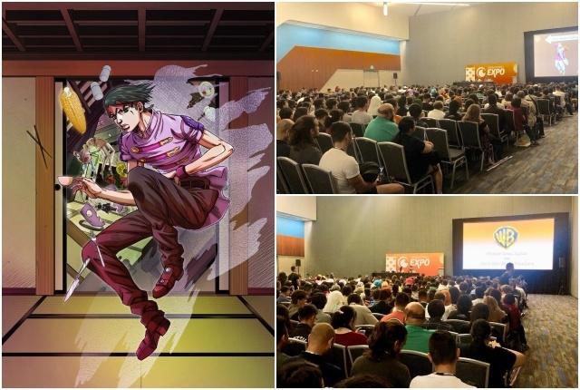 2.5次元ファンの女性方に質問! アニメとは違う2.5次元舞台の魅力を教えて!-1