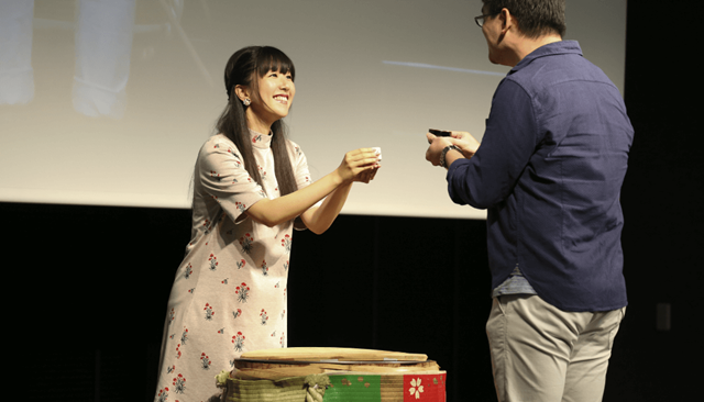 声優・茅野愛衣さんが日本酒を飲みながら食べるだけ「かやのみ」主催の日本酒フェス「かやふぇしゅ」が9月21日(土)に開催! ステージイベントには赤﨑千夏さん、南條愛乃さん、日笠陽子さんの参加が決定!-2