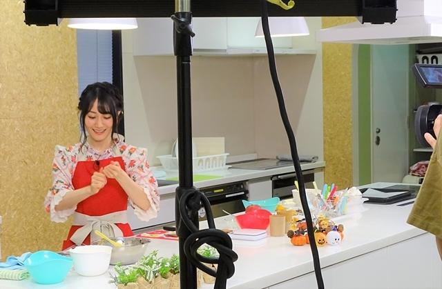「ANIMAX MUSIX」の出演アーティストがロケ企画に挑戦する番組『MUSIX TV』が放送決定! 第1回目のゲストは小倉唯さん!の画像-2
