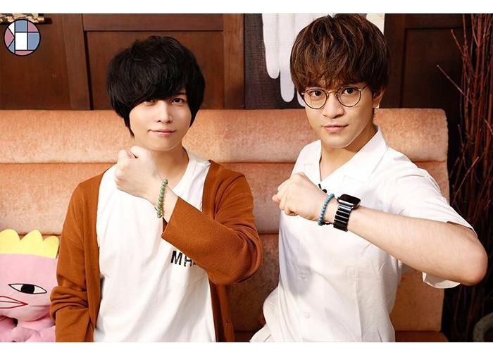 『そま君 其の弐』第11回&12回より斉藤壮馬と石川界人のオフィシャルインタビュー到着