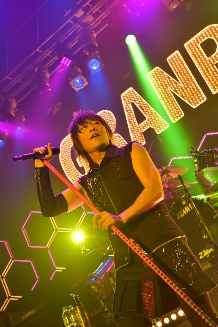 GRANRODEO-4