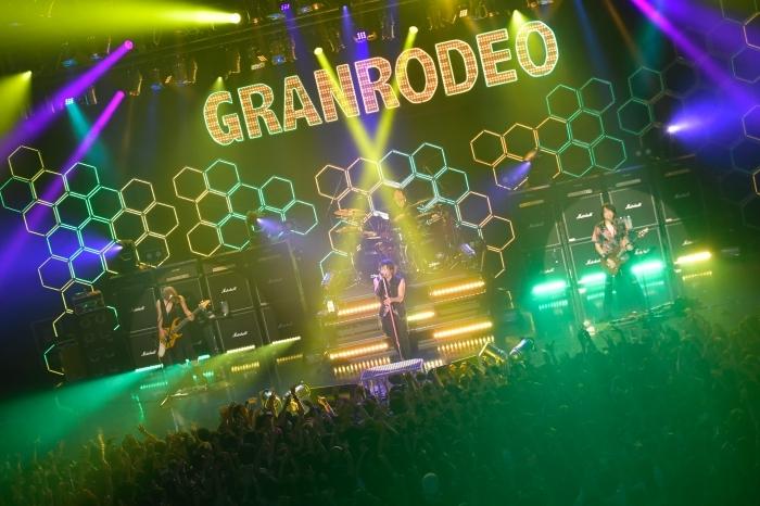 GRANRODEO-6