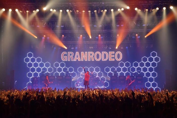 GRANRODEO-12