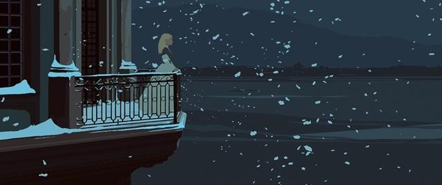 伝説の海外アニメ『ロング・ウェイ・ノース』が9月6日より日本一般公開中! 吹き替え版サーシャ役 上原あかりさん&ラルソン役 成澤 卓さん対談をお届け!!