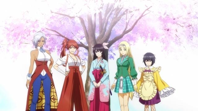 TVアニメ『新サクラ大戦 the Animation』2020年放送! 監督は小野学さん、アニメーション制作はサンジゲンが担当!