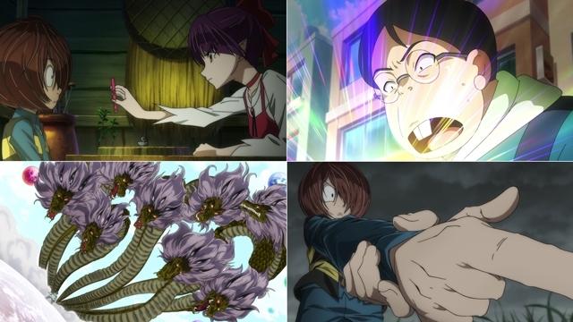 『ゲゲゲの鬼太郎(6期)』あらすじ&感想まとめ(ネタバレあり)-1