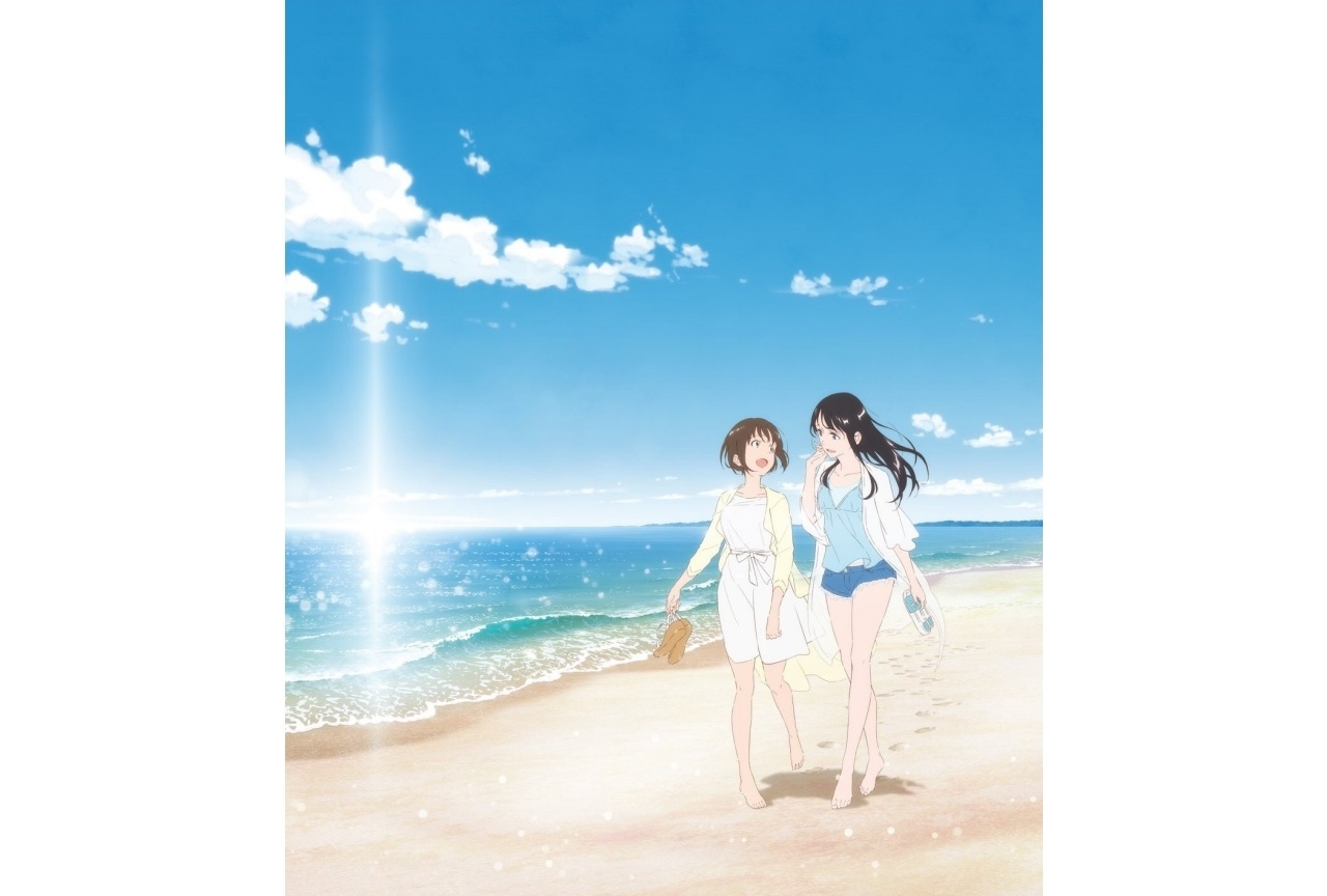 OVA『フラグタイム』CD&OSTが発売!主題歌試聴動画も公開