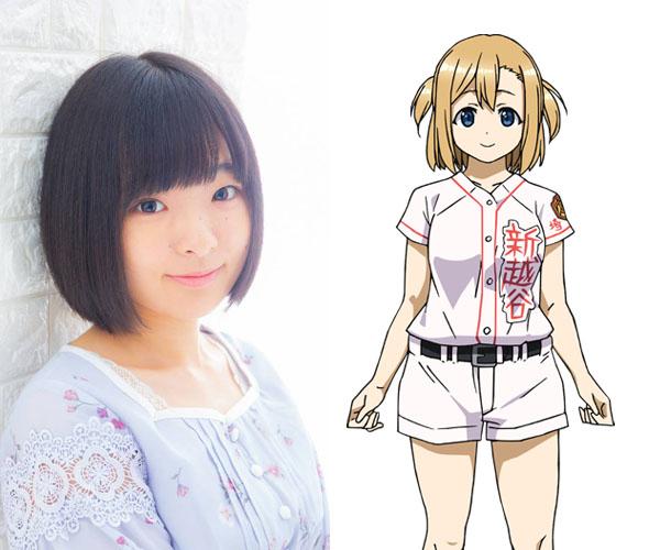 『球詠(たまよみ)』前田佳織里さん・天野聡美さんら出演声優11名が解禁! 演じるキャラのアニメ設定画とコメントも公開