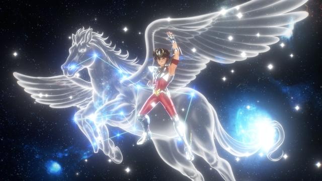 『聖闘士星矢: Knights of the Zodiac』OP・EDを担うザ・ストラッツ 彼らの小宇宙(コスモ)が燃える瞬間とは?の画像-6