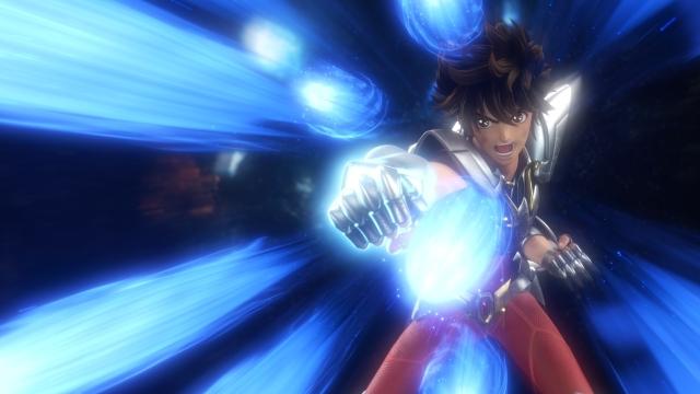 『聖闘士星矢: Knights of the Zodiac』OP・EDを担うザ・ストラッツ 彼らの小宇宙(コスモ)が燃える瞬間とは?