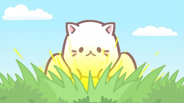 秋アニメ『ばなにゃ ふしぎななかまたち』 ばなにゃ役・梶裕貴さんよりオフィシャルコメントが到着! 第1話のあらすじと場面カットも公開