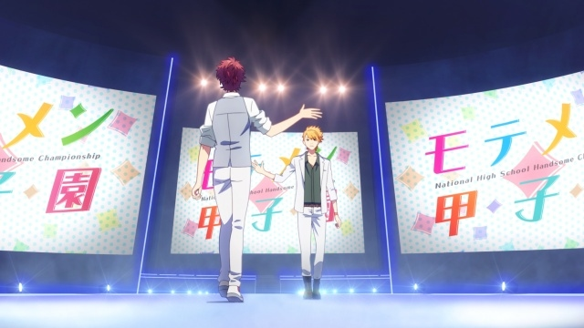 劇場オリジナルアニメ『キミだけにモテたいんだ。』スピンオフボイス付きムビチケカードが発売決定! 本編場面カットも解禁