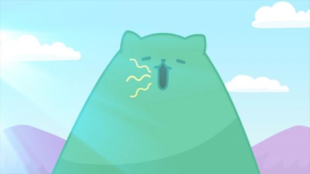 声優・梶 裕貴さんが秋アニメ『ばなにゃ ふしぎななかまたち』の魅力や見どころを紹介!!の画像-6