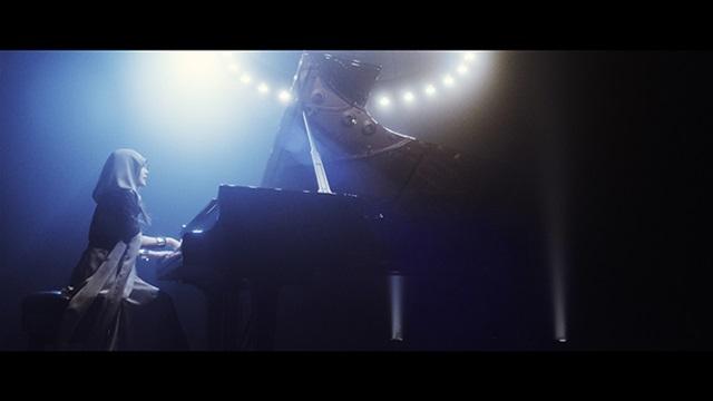 アニメ『魔法少女リリカルなのは』15周年を記念して、声優アーティスト・水樹奈々さんのシリーズ歴代挿入歌のライブ映像6曲と「Pray」MVのFull ver.が公開!の画像-1