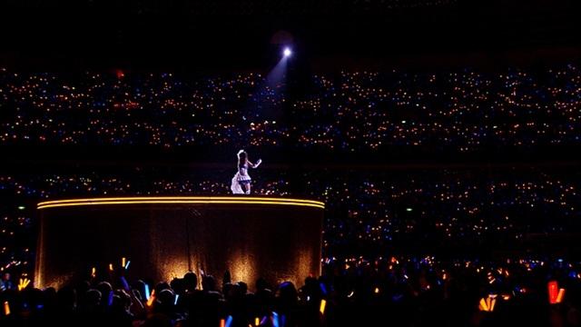アニメ『魔法少女リリカルなのは』15周年を記念して、声優アーティスト・水樹奈々さんのシリーズ歴代挿入歌のライブ映像6曲と「Pray」MVのFull ver.が公開!の画像-5