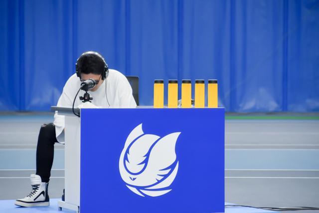 『白猫テニス』グランドスラム3周年オープンレポート 昨年度優勝の鰤鰤選手とれいもん選手の決勝戦は波乱の展開に!