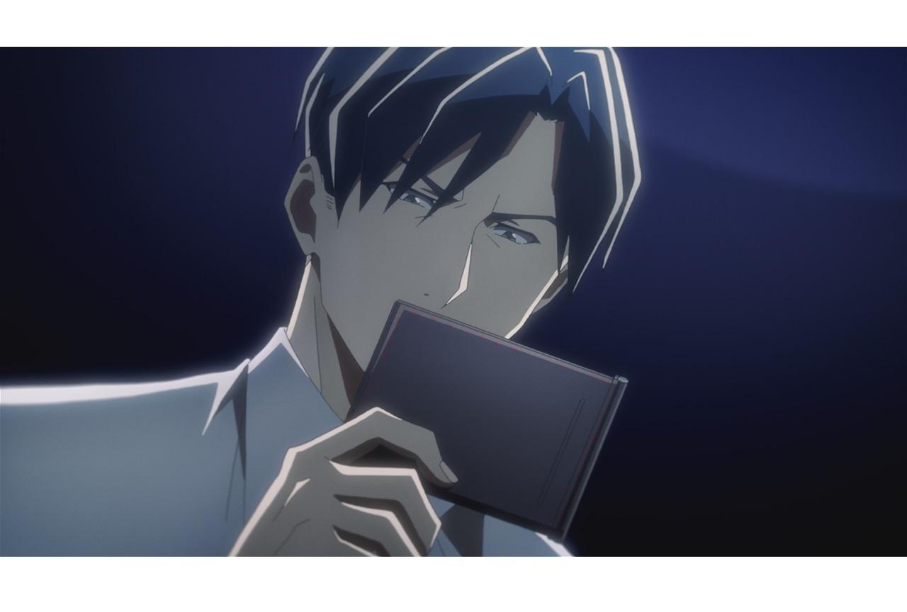 秋アニメ『バビロン』第3話あらすじ&場面カット到着