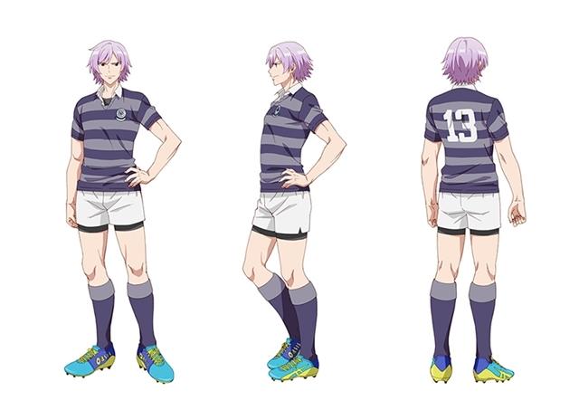 『number24』児玉卓也さん・熊谷健太郎さんら追加声優7名を発表! それぞれが演じるキャラクターのビジュアルも公開-4