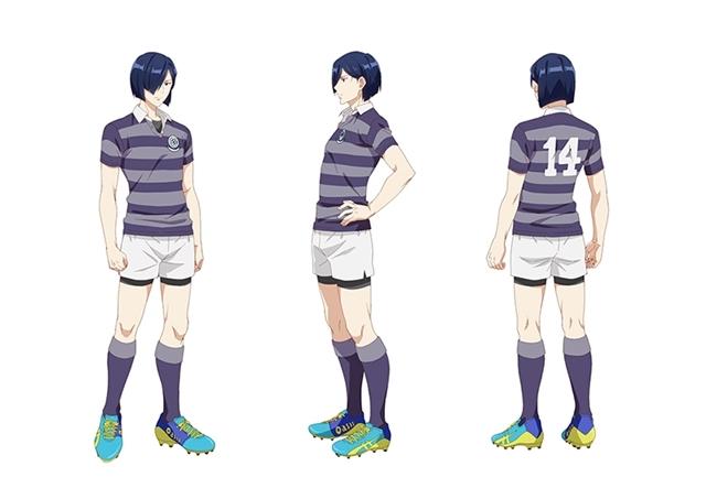 『number24』児玉卓也さん・熊谷健太郎さんら追加声優7名を発表! それぞれが演じるキャラクターのビジュアルも公開-6