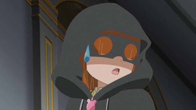 TVアニメ『キラッとプリ☆チャン』第80話先行場面カット・あらすじ到着!アンジュの発案で仮面舞踏会の開催が決定して……の画像-17