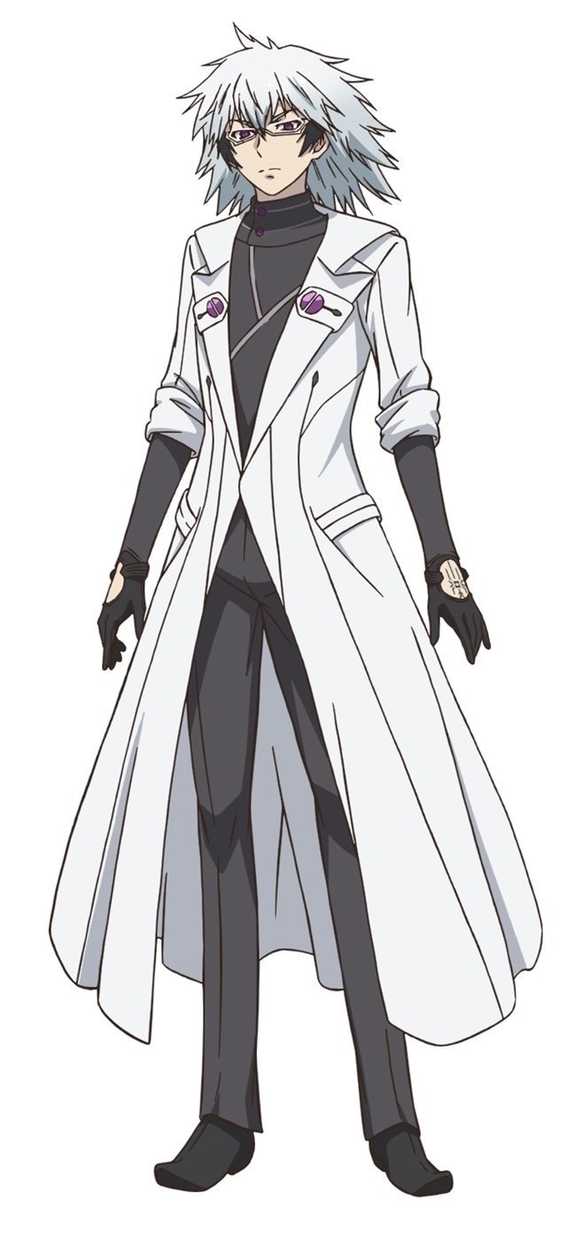 TVアニメ『<Infinite Dendrogram>-インフィニット・デンドログラム-』2020年1月放送! 最新キービジュアル&追加スタッフ・キャスト情報公開!