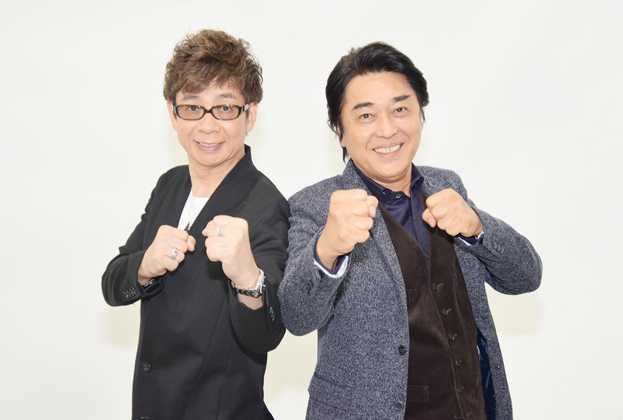 映画『ジェミニマン』声優・江原正士&山寺宏一インタビュー