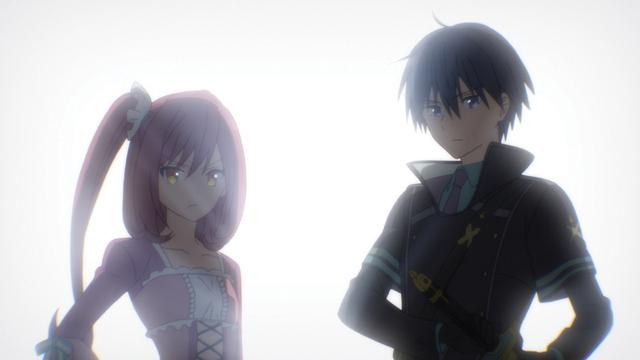 【連載】TVアニメ『アサシンズプライド』楠木ともりさんがメリダを演じて感じた確かな手応え/インタビュー