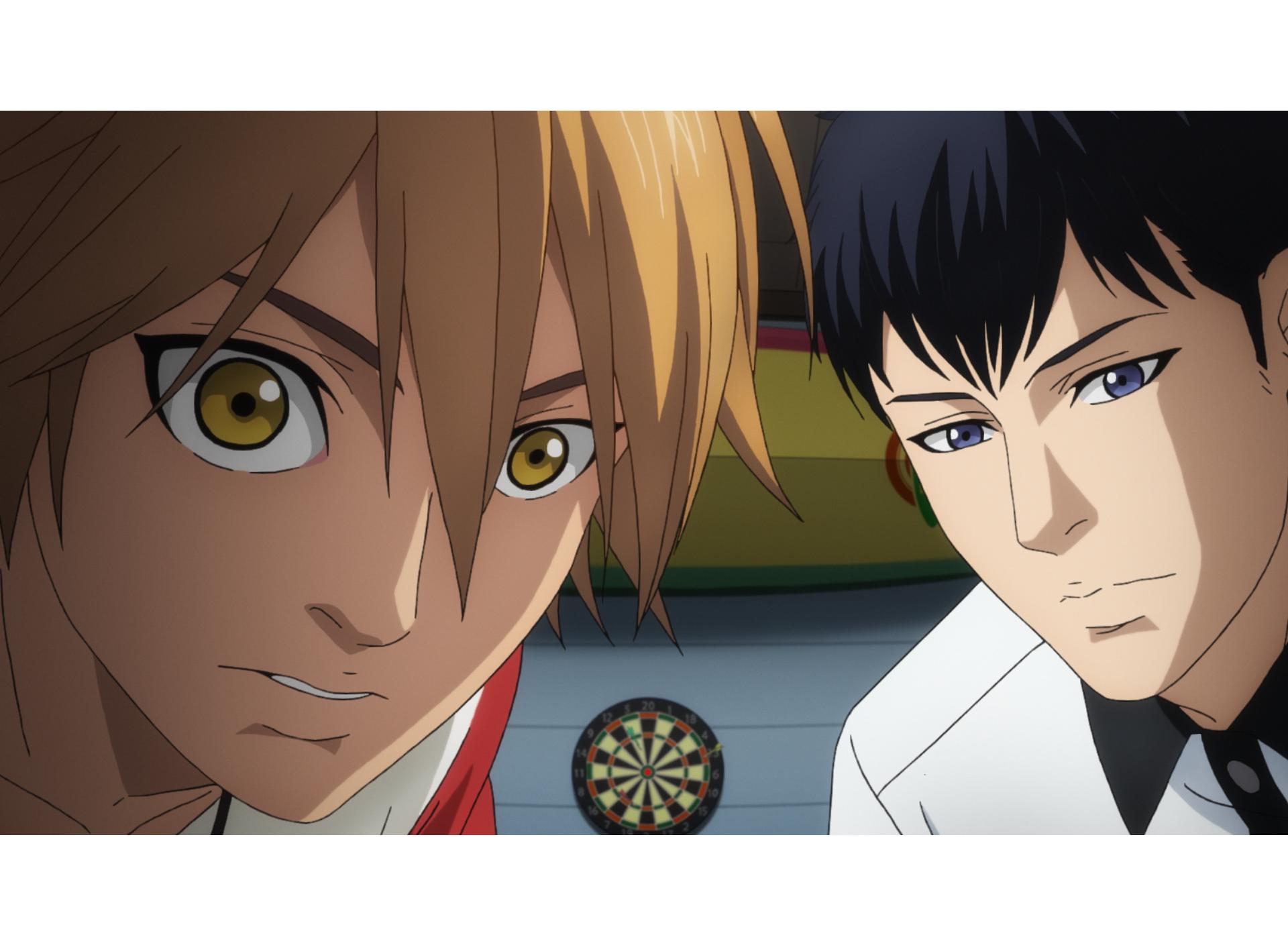 TVアニメ『pet』2020年1月より放送開始!最新PV&追加キャスト公開