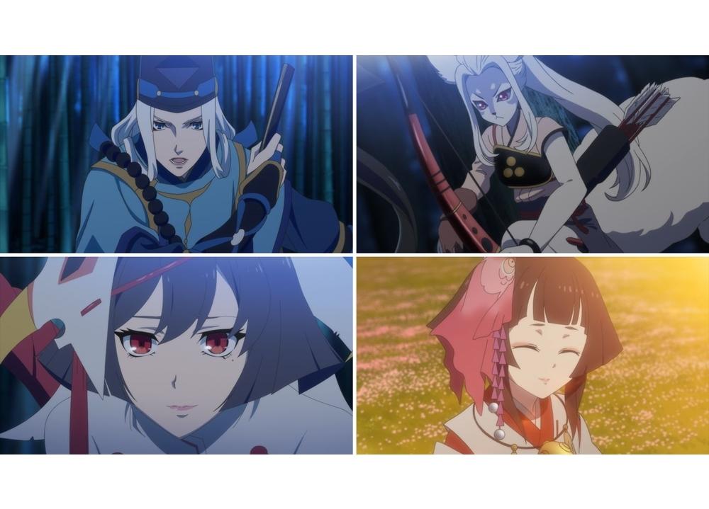 『陰陽百鬼物語』TVアニメ2020年放送決定、ティザーPVも公開