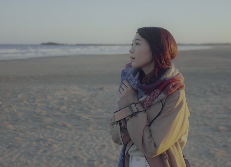 斉藤朱夏両A面シングルより「36℃」のMVティザー映像公開