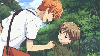 春アニメ『フルーツバスケット』第20話先行場面カットが公開!
