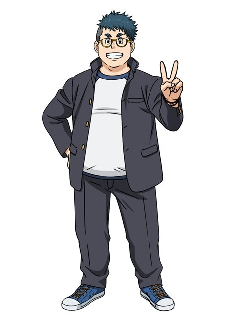 東海エリア発のオリジナルアニメ『シキザクラ』2021年開花予定! 野田雄大さん・茉白実歩さんら出演声優7名が初公開となるティザーPVも解禁! 主題歌は亜咲花さんが担当