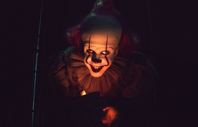 """『IT/イット THE END """"それ""""が見えたら、終わり。』は4DXは、劇場だけでなく家でも怖い!"""