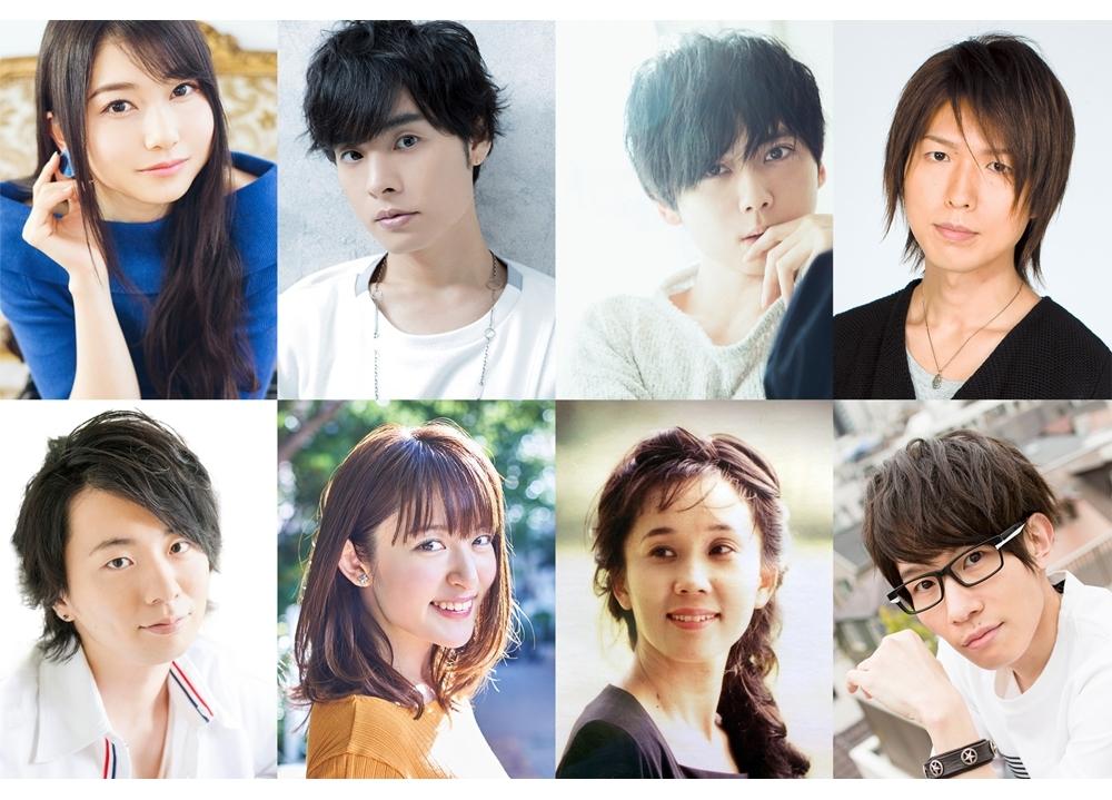 神谷浩史ら人気声優が『ありえへん∞世界』2時間SPに出演