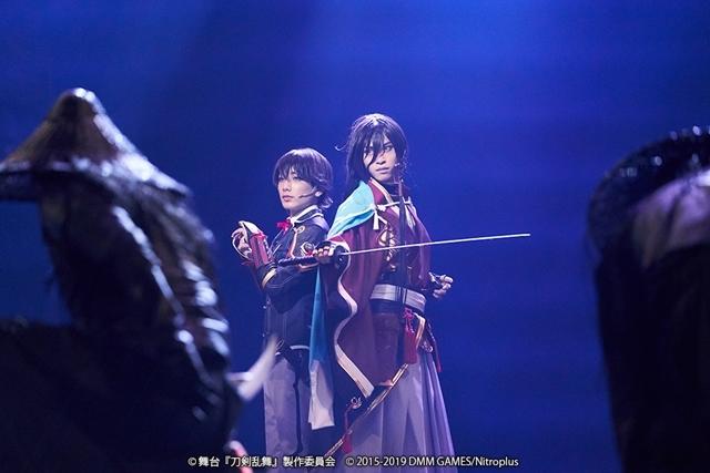 刀剣乱舞-ONLINE--4