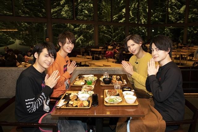 TOKYO MX&BS日テレで放送中『たびメイト Season2』より第9話の先行場面カット&あらすじが公開!