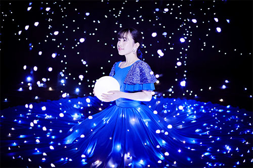 『恋する小惑星(アステロイド)』2020年1月3日放送決定! OPを歌う東山奈央さん・EDを歌う鈴木みのりさんのコメント、CD発売情報も到着