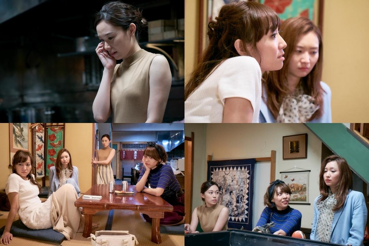 ドラマ『劇団スフィア』第8話あらすじ&場面カット公開
