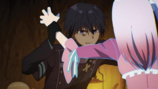 【連載】TVアニメ『アサシンズプライド』衝撃の8話、薮内満里奈さんの演技は洋風ホラーな感じで/インタビューの画像-9