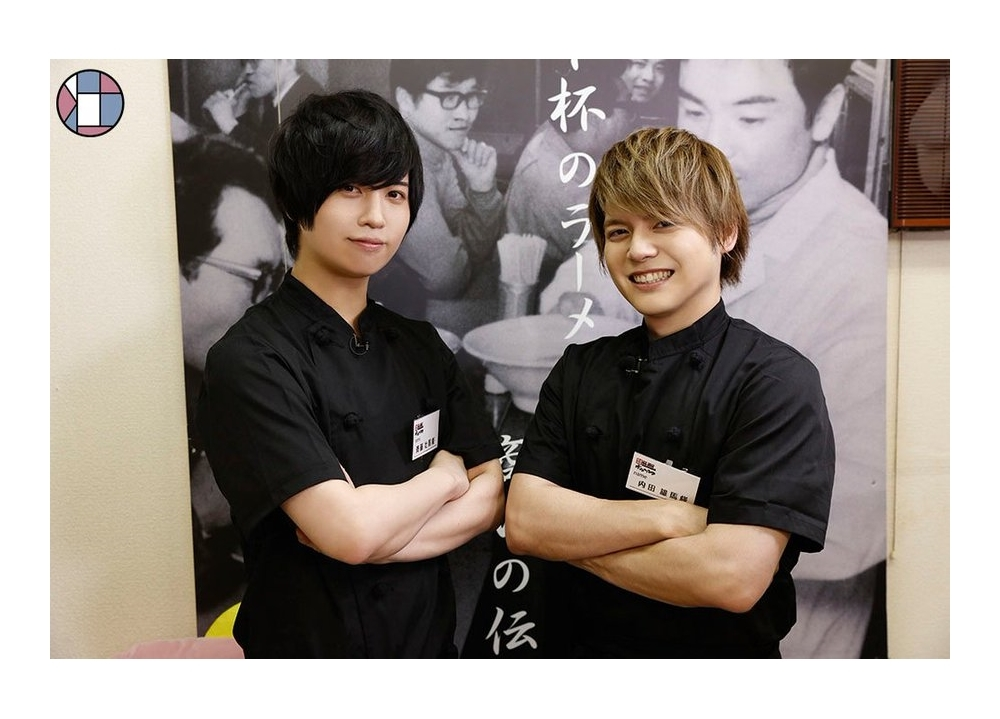 『そま君 其の弐』斉藤壮馬&内田雄馬のSPインタビュー到着!