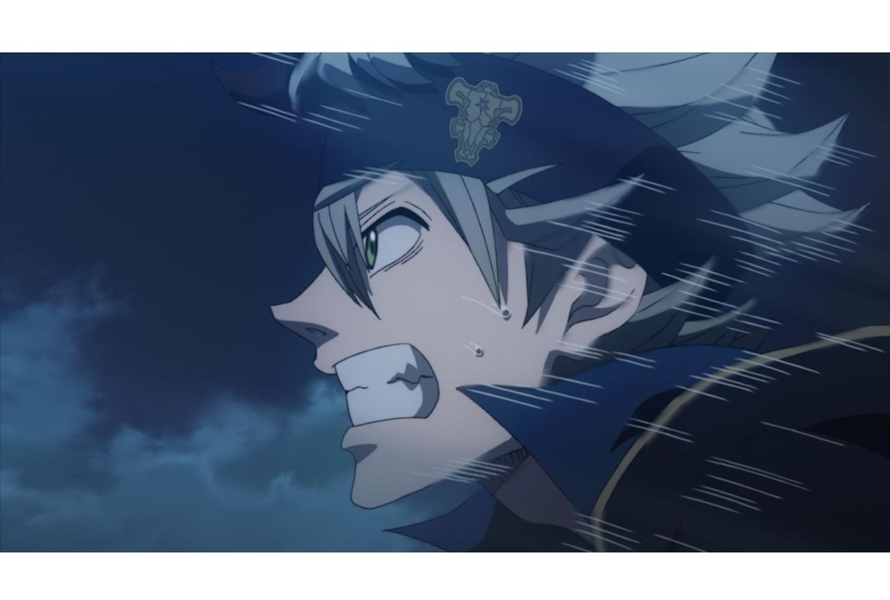 TVアニメ『ブラクロ』第112話あらすじ・先行カット公開