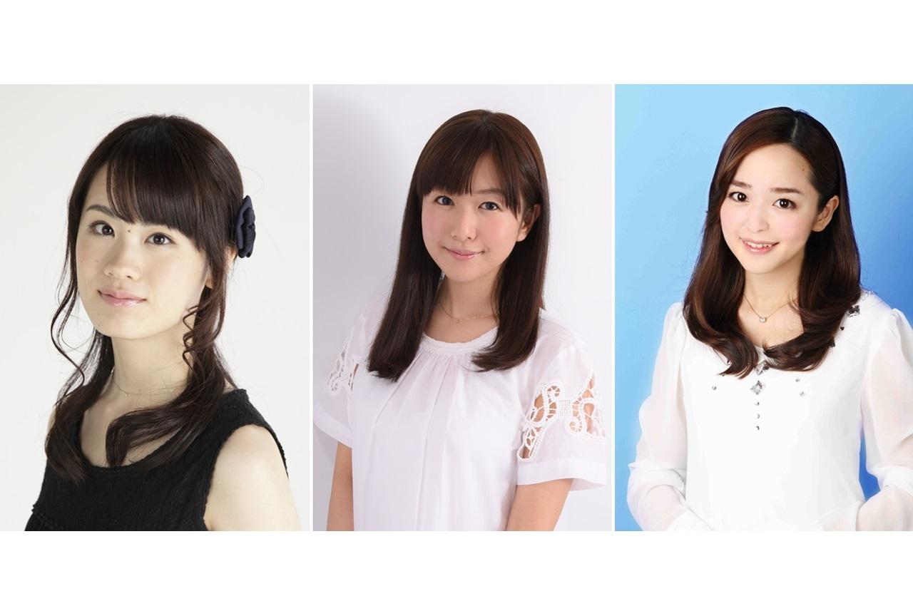 秋アニメ『ちはやふる3』瀬戸麻沙美ら声優陣登壇のイベント開催決定