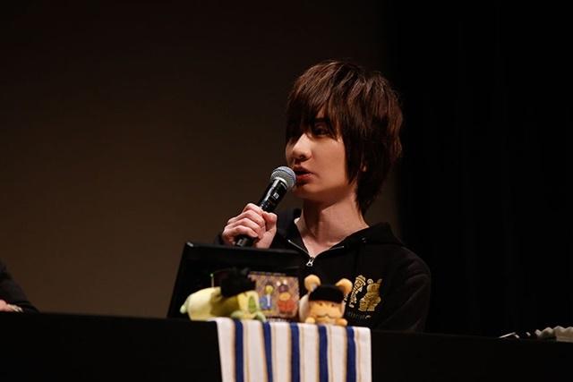 鳥海浩輔さん&前野智昭さんが第3期への展望を語る!『鳥海浩輔・前野智昭の大人のトリセツ』第2期DVD発売記念イベントのオフィシャルインタビュー到着
