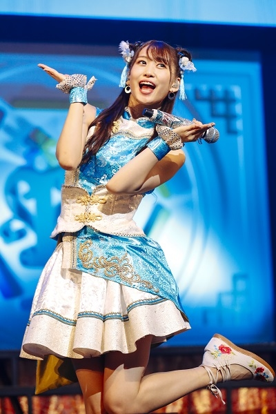 i☆Risが7周年記念ライブを開催!|パシフィコ横浜に5000名のファンが集結した「 i☆Ris 7th Anniversary Live ~七福万来~」レポートの画像-10