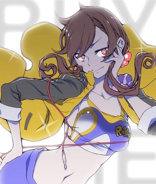 『言霊少女プロジェクト』バーチャルラップユニット「ソウスピ」デビューシングルリリックビデオ2本が解禁!CDジャケット、新ビジュアルも合わせて公開に