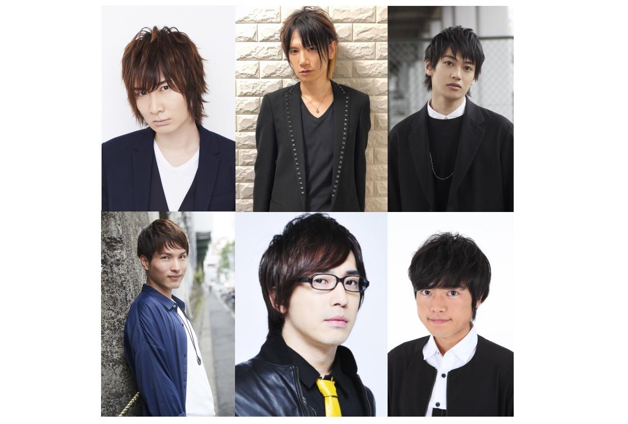 前野智昭、KENNら人気MC陣が集合「ガルスタゲーム天国」イベント開催!