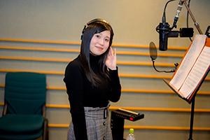 秋アニメ『旗揚!けものみち』キャラソン試聴動画が解禁! 声優・関根明良さんのインタビューも到着